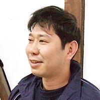 田中豊人氏