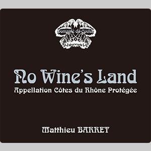 クー・ド・フードル ノー ワインズ ランド 2014